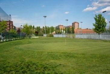 Il nuovo Golf Club del Cus di Torino