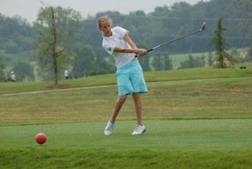 Più golfisti under18 in Italia che nel resto d'Europa