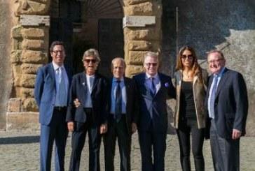 """Ryder Cup 2022: gli sportivi italiani e """"non"""" sostengono Roma"""