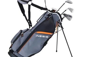 Mazze da golf come regalo di natale, un'idea più gradita.