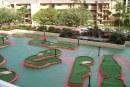 Giocare a minigolf, stessa essenza con un'anima diversa