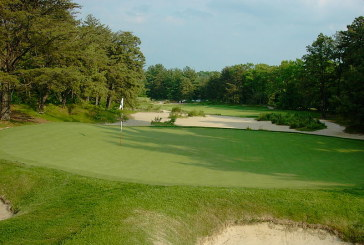 Pine Valley Golf Club, la vera sfida per i golfisti