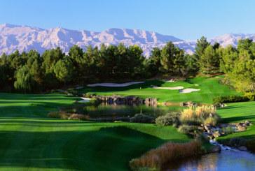 Shadow Creek, il più costoso campo da golf del mondo