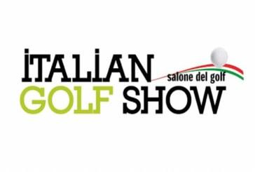 Italian Golf show, a breve l'evento golfistico dell'anno