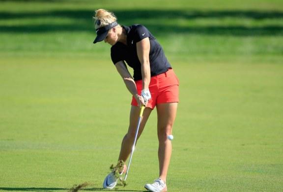 Prepararsi fisicamente al gioco del golf