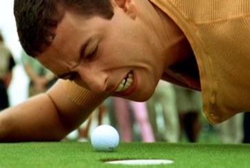 Golf: colpi impossibili, (quasi) perfetti [video]
