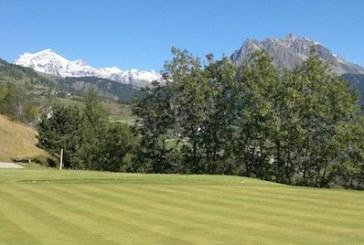 A.S.D. Golf  Club Aosta Arsanières