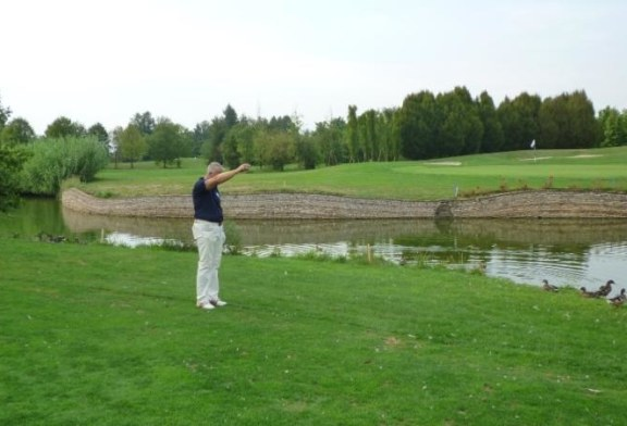 I 2 tipi di Ostacoli d'Acqua che ogni golfista dovrebbe conoscere