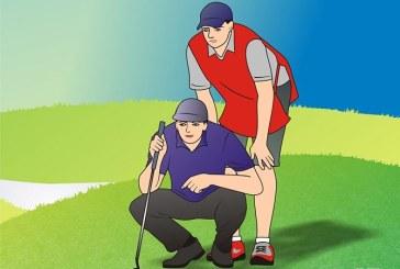 Regole golf: il consiglio in campo
