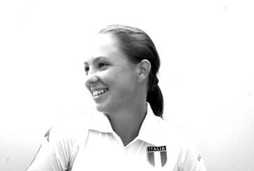 Emilie Alba Paltrinieri: giovane dilettante e promessa olimpica