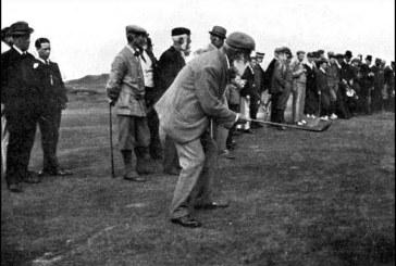 Il museo privato Bisagno: 10 anni portavoce della storia del golf