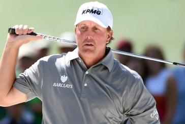 Golf, i 15 colpi peggiori al PGA Tour 2015 [Video]