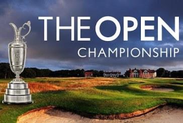 Novità dall'R&A: il golf a 9 buche sbarca all' Open Championship