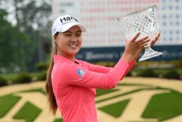Champions Biographies – Minjee Lee: una collezione di successi