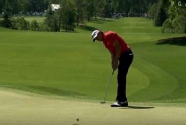 PGA: Loupe al comando al Wells Fargo Championship