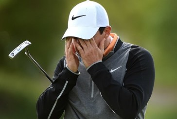 Le 10 tipi di ansie dei golfisti d'oggi
