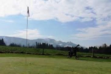 Regola 17 golf: asta della bandiera