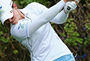 Molinaro e Sergas a rilento al Kingsmill Championship (LPGA Tour)