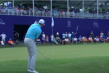 Cavalcata vincente Daniel Berger: 1° titolo PGA per lui
