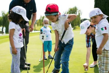 Torneo Ronald McDonald, la beneficienza incontra il golf