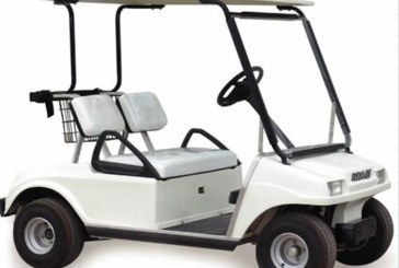 I 10 tipi di guidatori di golf car