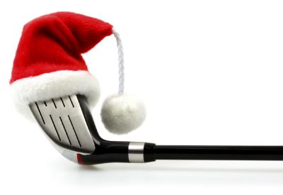 Regali di Natale per golfisti: alcuni consigli per gli appassionati