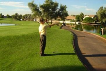 Regole del Golf: quando e come droppare una palla