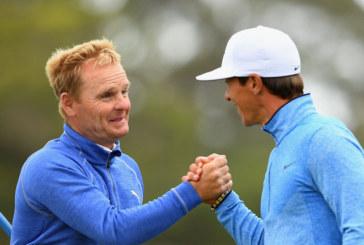 World Cup of Golf: cala l'intesa tra gli italiani, la Danimarca è in vetta