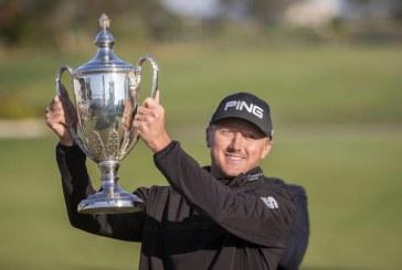 PGA Tour: Mackenzie Hughes vince per la prima volta The RSM Classic