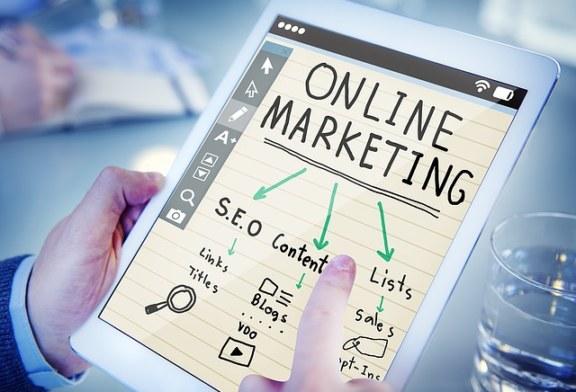 I principali tools per l'attività di Web Marketing
