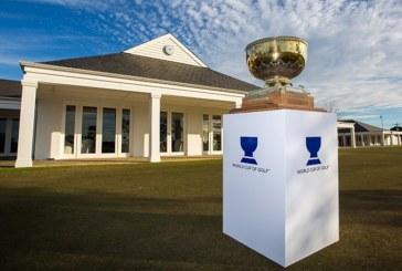 Molinari di nuovo in campo: insieme a Manassero per la World Cup of Golf