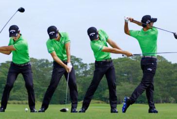 Regole del golf:  gli errori più comuni durante lo swing