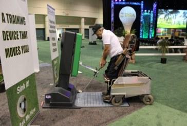 RoboPutt: quando l'istruttore di golf è hi-tech