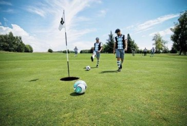 Tutti gli sport portano al golf: la 'All Sports Golf battle'