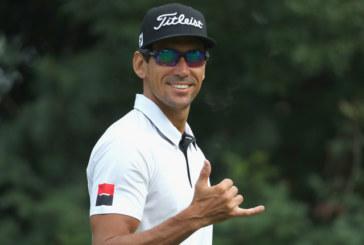 Hong Kong Open: Cabrera Bello domina il torneo