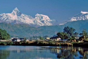 Golf all over the world – Nepal, il tetto del mondo