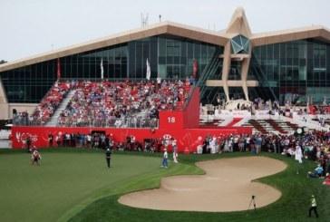 Tutto pronto per l'Abu Dhabi HSBC Championship, tanti top player al via