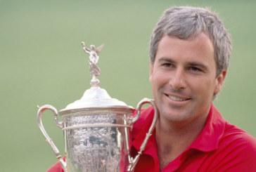 Campioni di golf: Curtis Strange, la competizione nel sangue