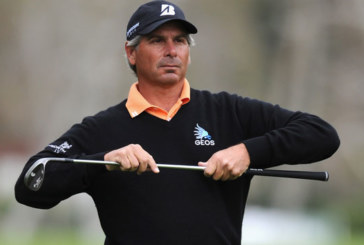 "Campioni di golf: ""boom boom"" Fred Couples"