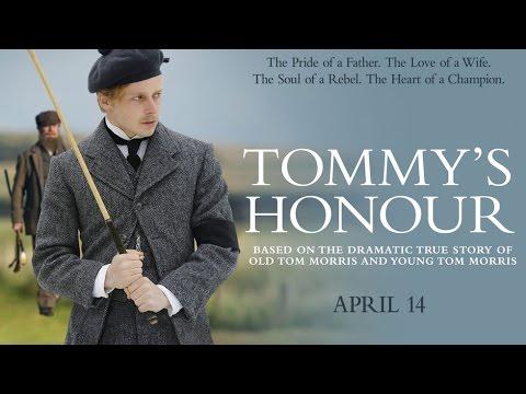 Golf Movie: Connery alla regia di Tommy's Honours, biopic sui fondatori del golf moderno